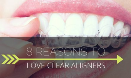 8 Reasons to Choose Clear Aligners Over Metal Braces