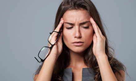 Find Relief for Frequent Headaches and Jaw Pain [Infographic]