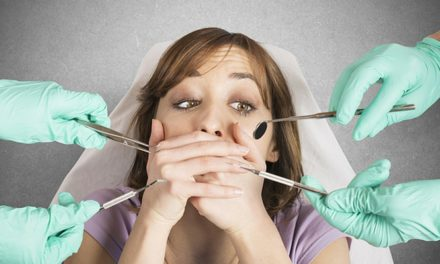 Overcoming Dental Anxiety – Never Fear The Dentist Again
