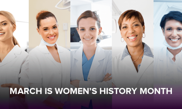 Women's History Month: 4 Women Who've Changed the Face of Dentistry