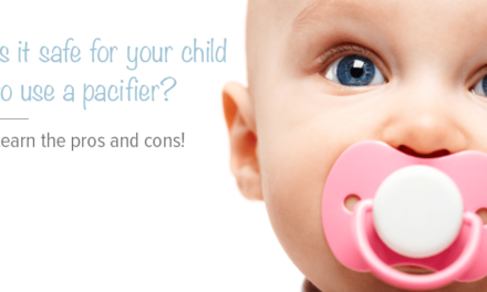Are Pacifiers Safe for Babies?
