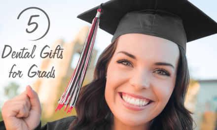 5 Dental Gift Ideas for Grads