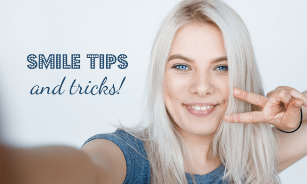 How to Smile for the Camera: 8 Tips for Picture-Perfect Smiles [Infographic]