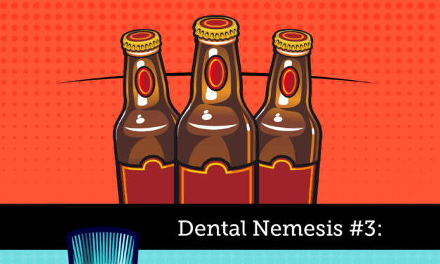 Protect Your Smile From These Dental Dangers [Infographic]