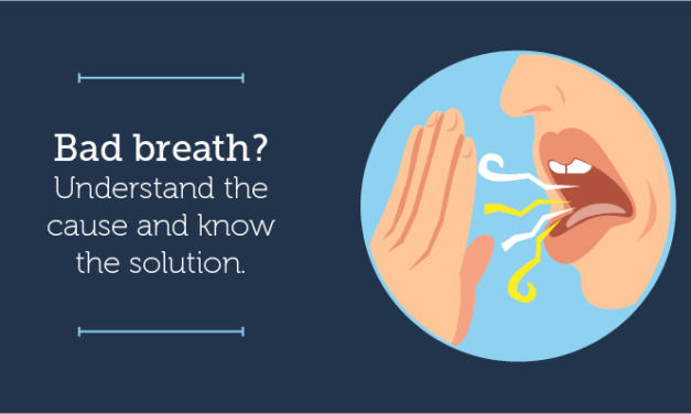 6 Easy At-Home Remedies for Fresh Breath