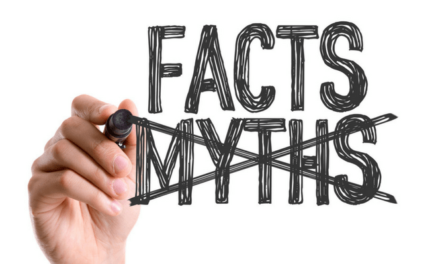 Common Dental Myths Debunked