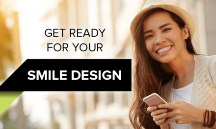 Smile Design: Know Your Options [Infographic]