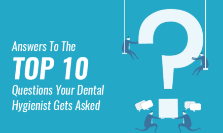 National Dental Hygiene Month: Ask Your Dental Hygienist Anything