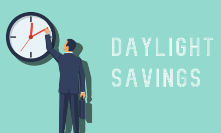 Daylight Savings Time – What Can You Do With an Extra Hour?