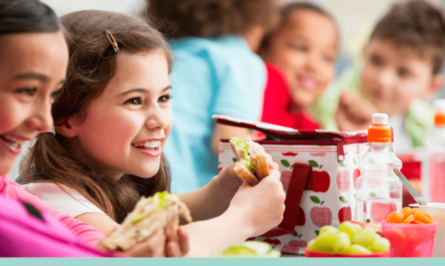 Healthy School Lunch Tips