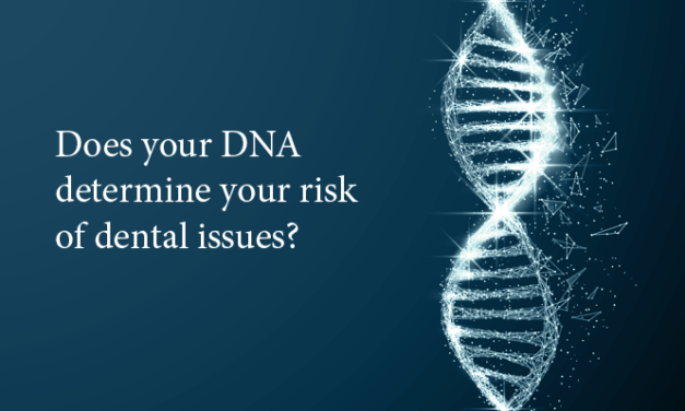 Do Genetics Influence Oral Health?